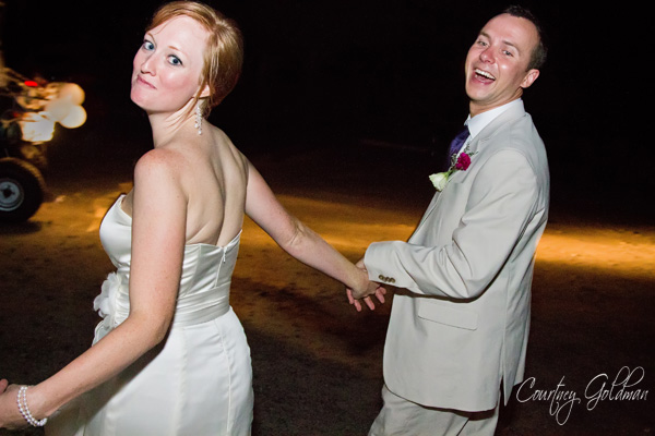 Cashiers NC Wedding Epting Events Courtney Goldman Photography