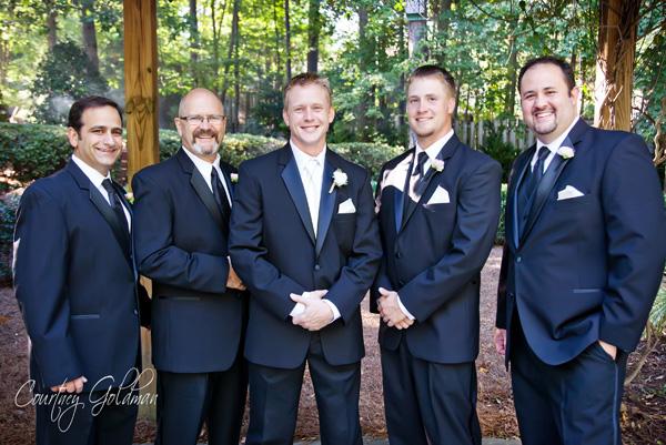 Atlanta Wedding Photographer Courtney Goldman Photography _ 10
