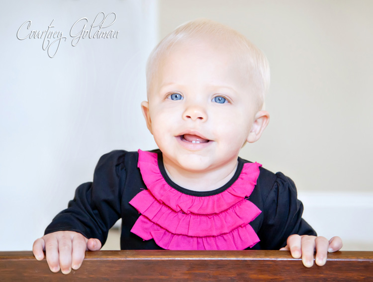 Baby Portrait Session Athens Ga Courtney Goldman Photography 1