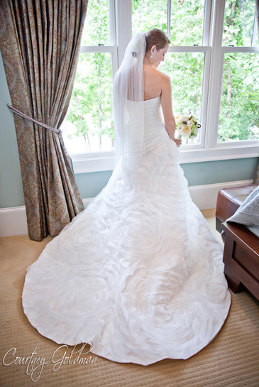 The Lake Club at Reynolds Plantation Wedding Oconee Courtney Goldman Photography (1)