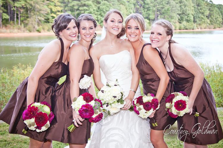 The Lake Club at Reynolds Plantation Wedding Oconee Courtney Goldman Photography (3)