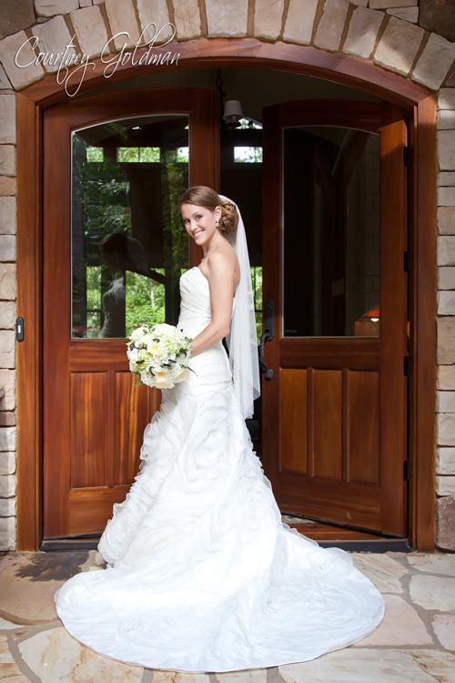 The Lake Club at Reynolds Plantation Wedding Oconee Courtney Goldman Photography (5)
