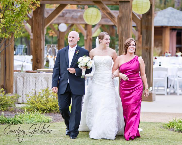 The Lake Club at Reynolds Plantation Wedding Oconee Courtney Goldman Photography (9)