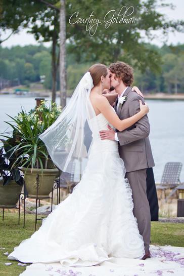 The Lake Club at Reynolds Plantation Wedding Oconee Courtney Goldman Photography (15)
