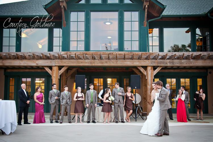 The Lake Club at Reynolds Plantation Wedding Oconee Courtney Goldman Photography (18)