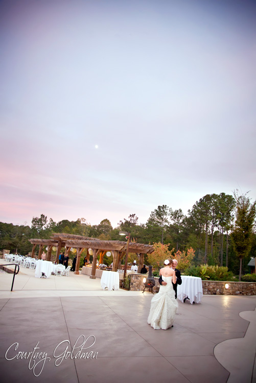 The Lake Club at Reynolds Plantation Wedding Oconee Courtney Goldman Photography (19)