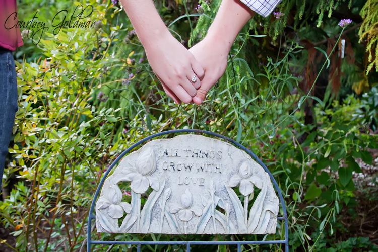 Engagement Session Athens Ga Courtney Goldman Photography 02