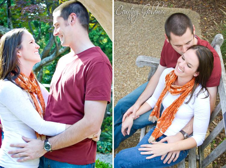 Engagement Session Atlanta Botanical Gardens Courtney Goldman Photography 02b