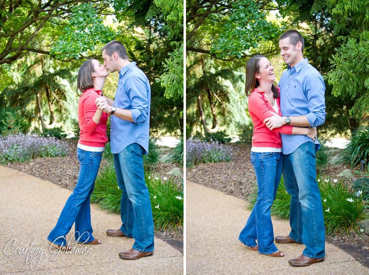 Engagement Session Atlanta Botanical Gardens Courtney Goldman Photography 12b