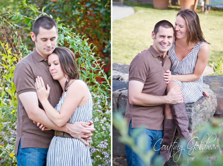 Engagement Session Atlanta Botanical Gardens Courtney Goldman Photography 14b