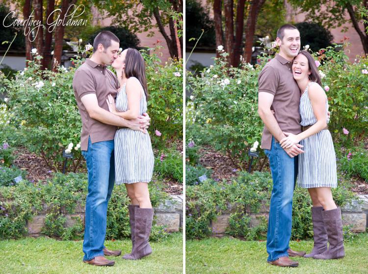 Engagement Session Atlanta Botanical Gardens Courtney Goldman Photography 16b