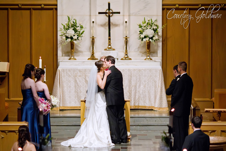 Northside United Methodist Church Wedding Capital City Country Club Reception Courtney Goldman Photography 09
