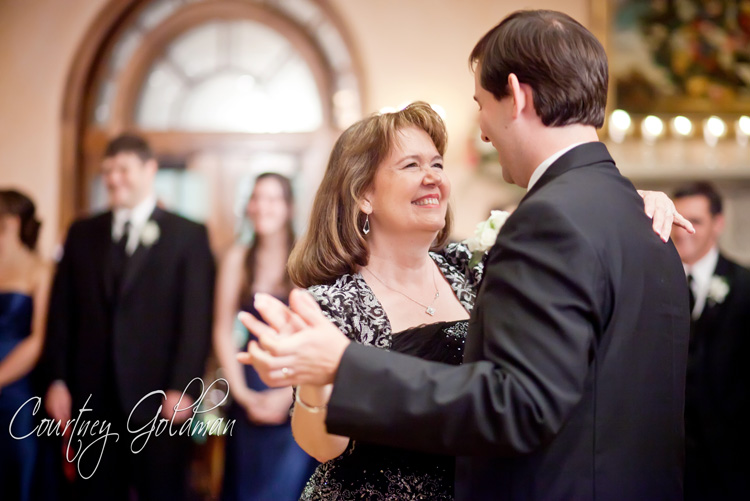 Northside United Methodist Church Wedding Capital City Country Club Reception Courtney Goldman Photography 21