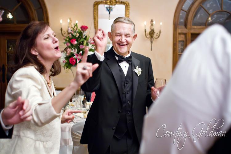 Northside United Methodist Church Wedding Capital City Country Club Reception Courtney Goldman Photography 26