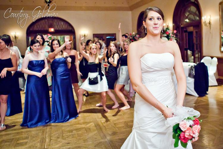 Northside United Methodist Church Wedding Capital City Country Club Reception Courtney Goldman Photography 30