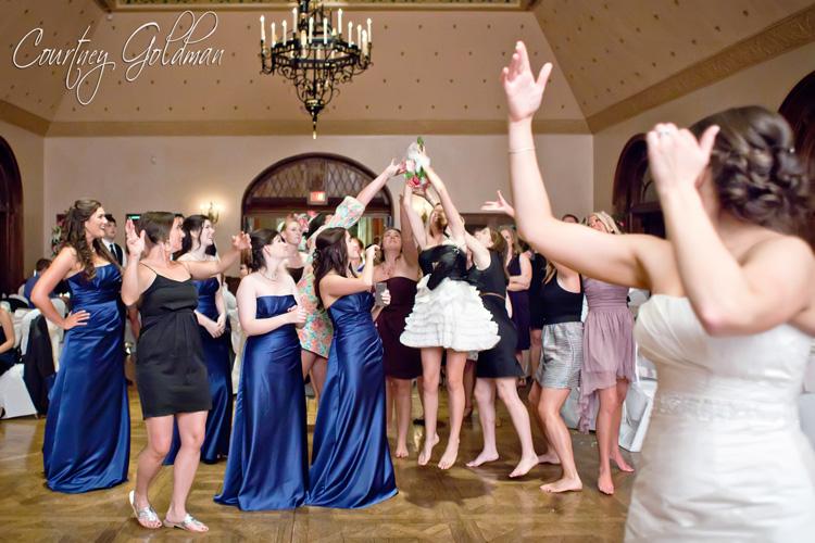 Northside United Methodist Church Wedding Capital City Country Club Reception Courtney Goldman Photography 31