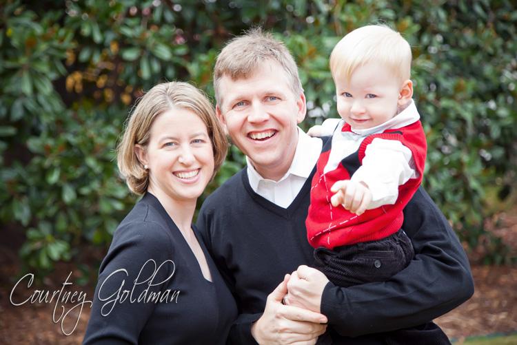 Athens Georgia Family Portrait Courtney Goldman Photography (9)