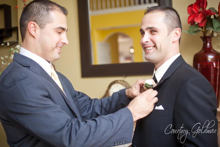 Atlanta Lawrenceville Catholic Polish Wedding Courtney Goldman Photography Maggiano's Reception (19)