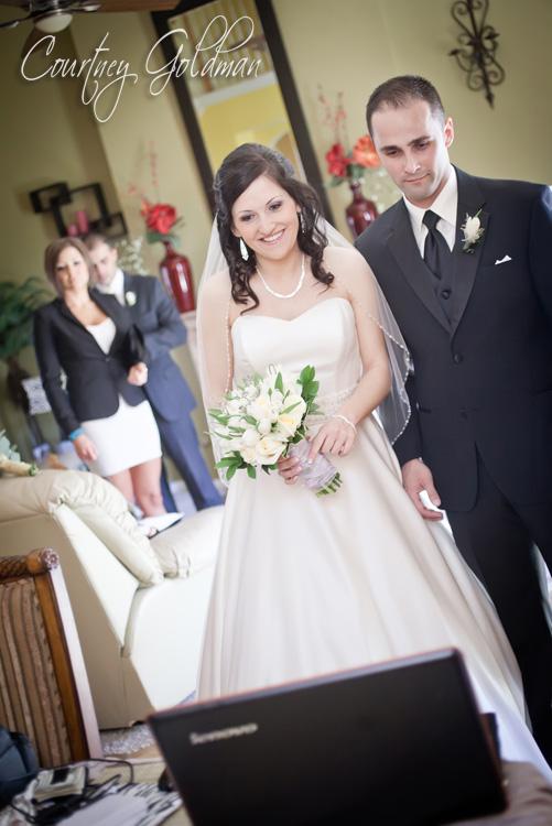Atlanta Lawrenceville Catholic Polish Wedding Courtney Goldman Photography Maggiano's Reception (17)