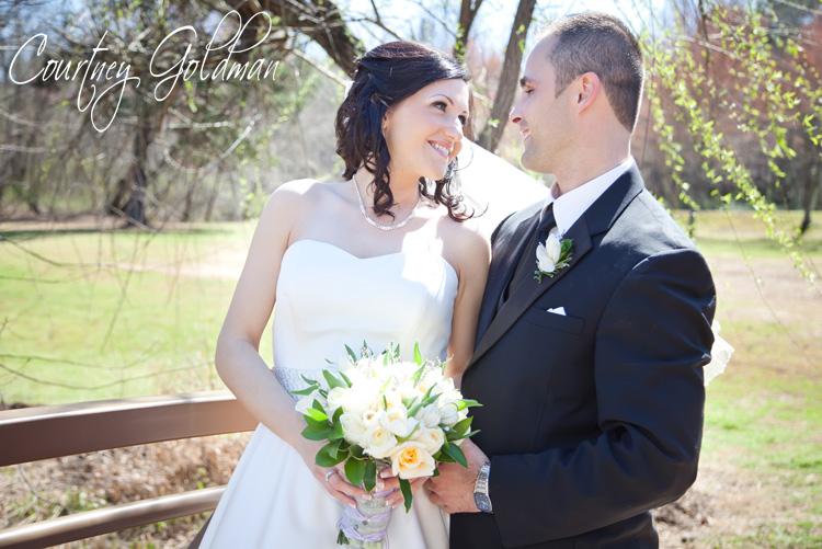 Atlanta Lawrenceville Catholic Polish Wedding Courtney Goldman Photography Maggiano's Reception (15)