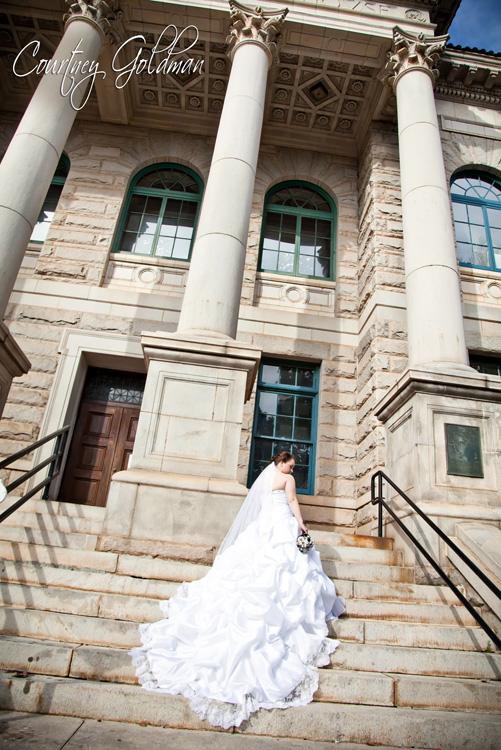 Decatur Courthouse Agnes Scott Wedding Courtney Goldman Photography (21)