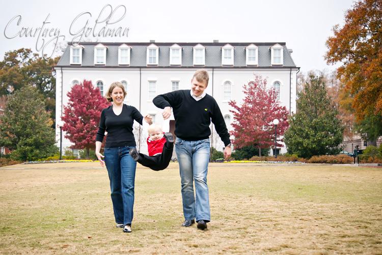 Athens Georgia Family Portrait Courtney Goldman Photography (8)