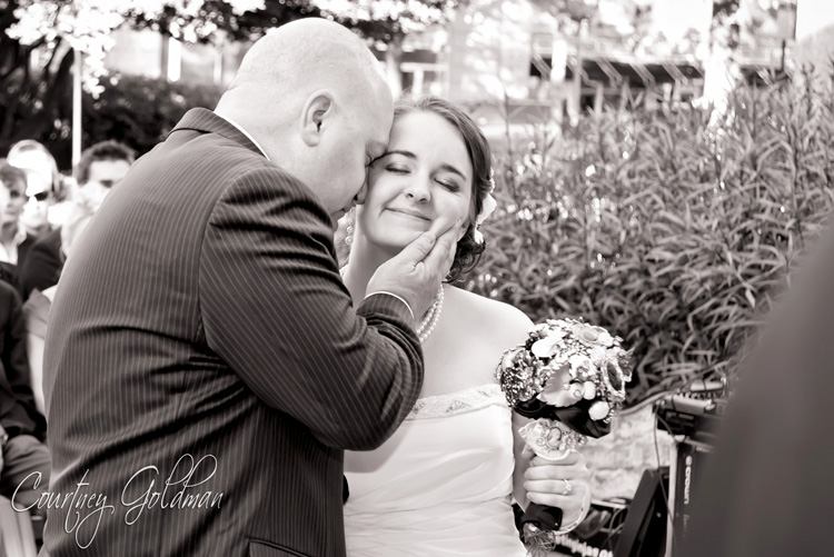 Decatur Courthouse Agnes Scott Wedding Courtney Goldman Photography (18)