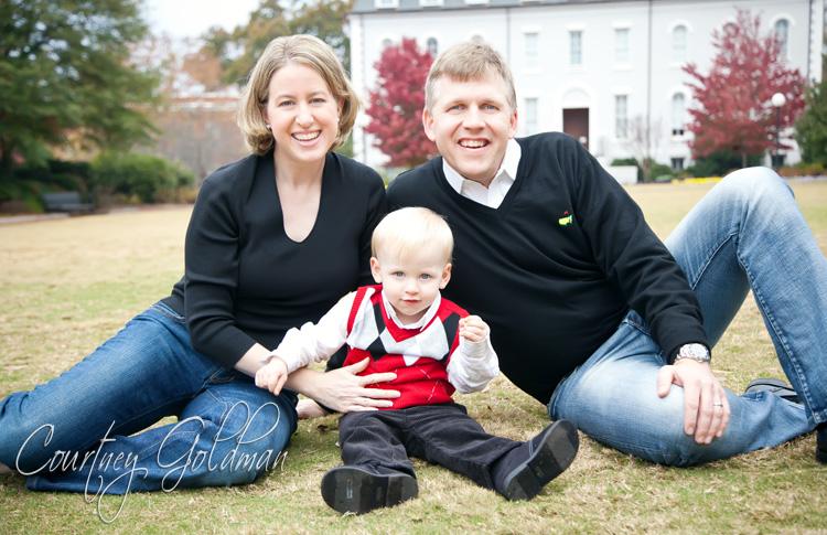Athens Georgia Family Portrait Courtney Goldman Photography (7)