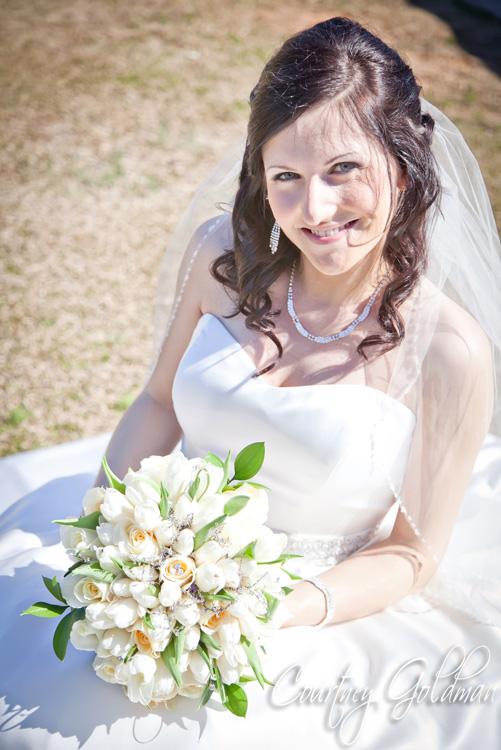 Atlanta Lawrenceville Catholic Polish Wedding Courtney Goldman Photography Maggiano's Reception (13)
