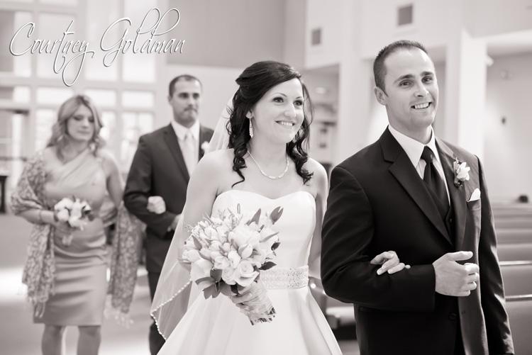 Atlanta Lawrenceville Catholic Polish Wedding Courtney Goldman Photography Maggiano's Reception (12)