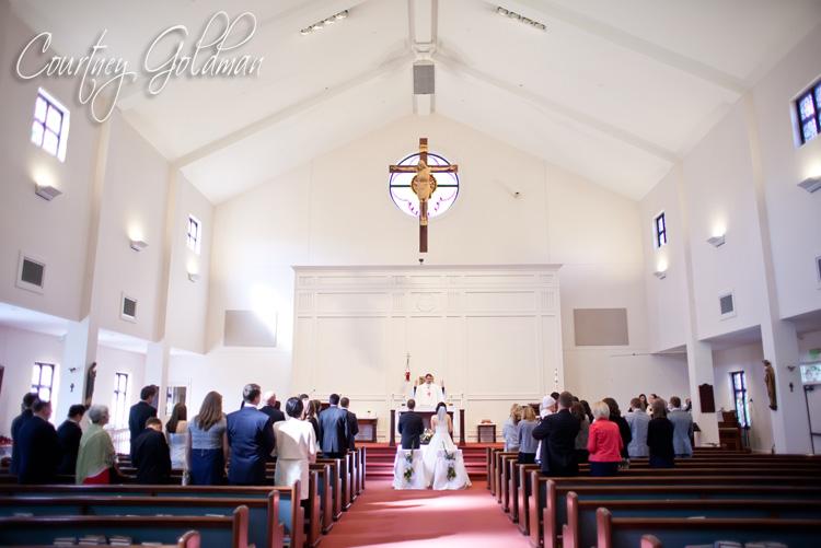 Atlanta Lawrenceville Catholic Polish Wedding Courtney Goldman Photography Maggiano's Reception (11)