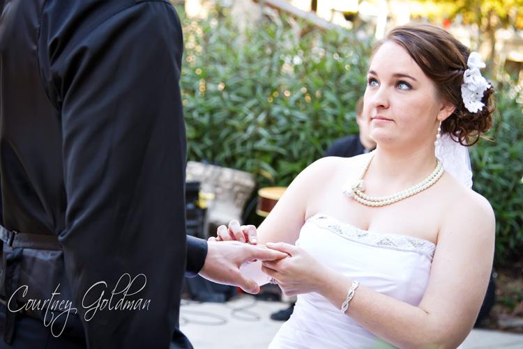 Decatur Courthouse Agnes Scott Wedding Courtney Goldman Photography (15)