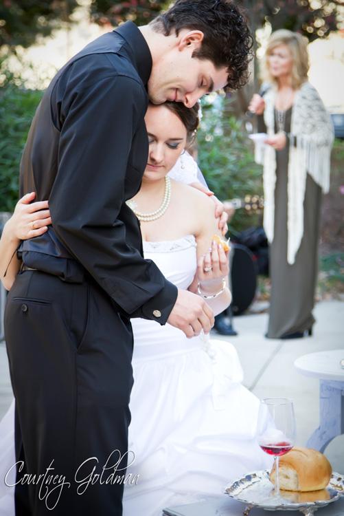 Decatur Courthouse Agnes Scott Wedding Courtney Goldman Photography (14)