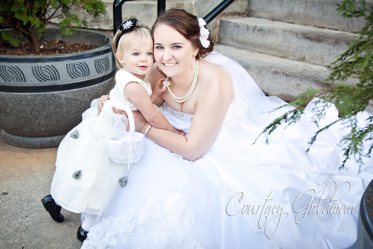 Decatur Courthouse Agnes Scott Wedding Courtney Goldman Photography (11)
