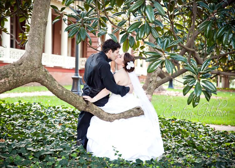 Decatur Courthouse Agnes Scott Wedding Courtney Goldman Photography (10)