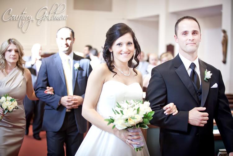 Atlanta Lawrenceville Catholic Polish Wedding Courtney Goldman Photography Maggiano's Reception (8)