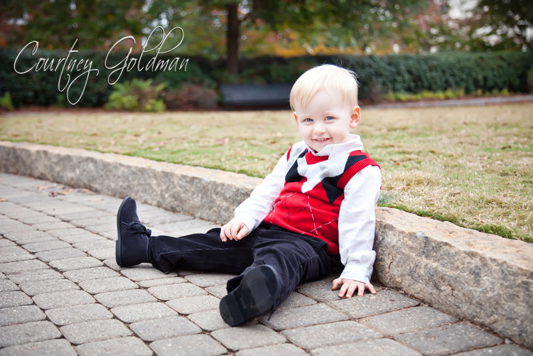Athens Georgia Family Portrait Courtney Goldman Photography (6)