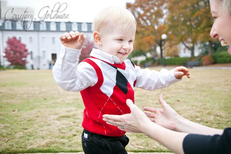 Athens Georgia Family Portrait Courtney Goldman Photography (5)