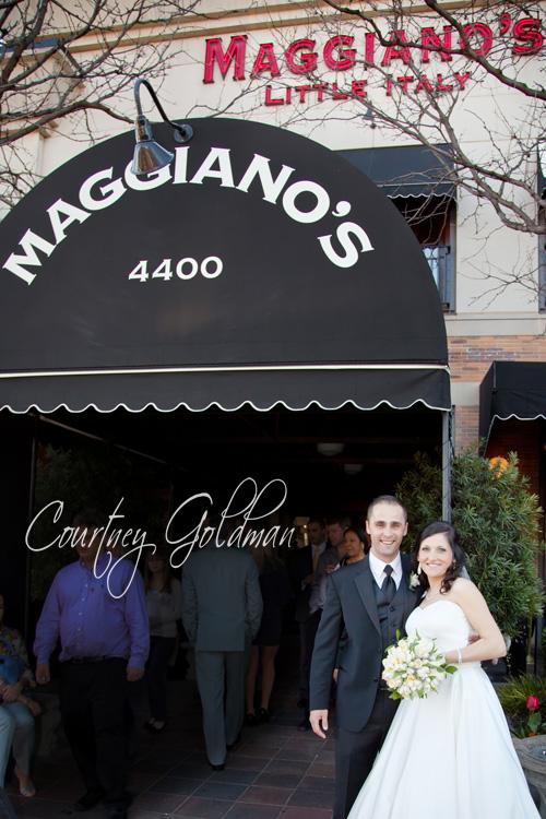 Atlanta Lawrenceville Catholic Polish Wedding Courtney Goldman Photography Maggiano's Reception (7)