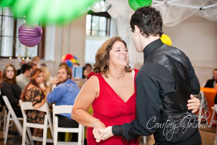 Decatur Courthouse Agnes Scott Wedding Courtney Goldman Photography (4)