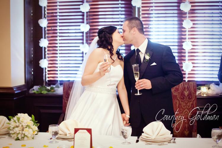 Atlanta Lawrenceville Catholic Polish Wedding Courtney Goldman Photography Maggiano's Reception (3)