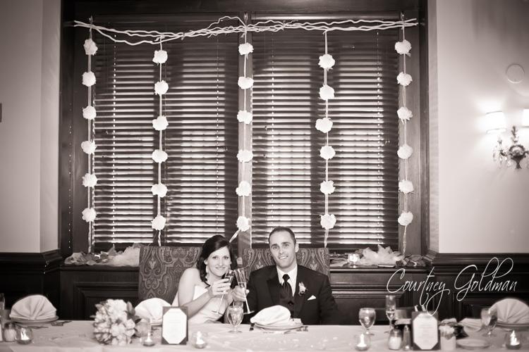 Atlanta Lawrenceville Catholic Polish Wedding Courtney Goldman Photography Maggiano's Reception (2)