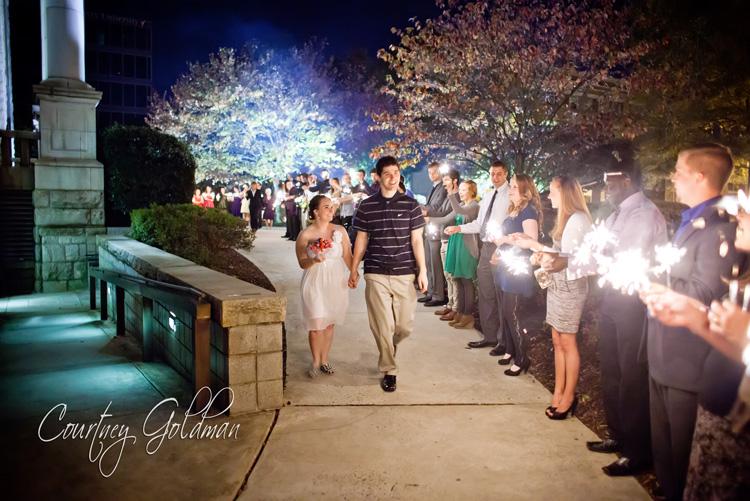 Decatur Courthouse Agnes Scott Wedding Courtney Goldman Photography (1)