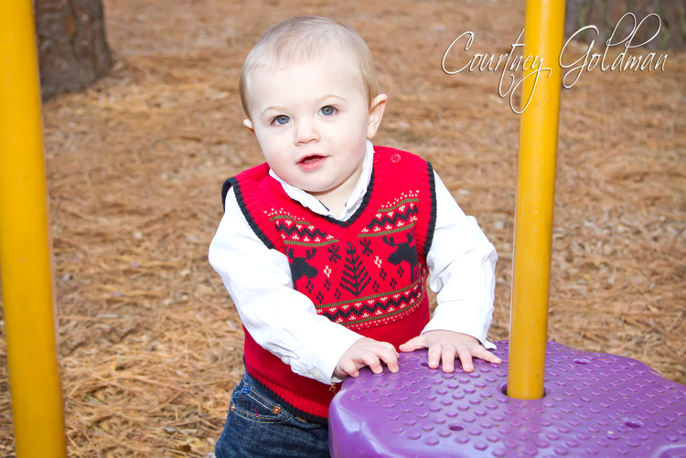 Atlanta One Year Old Photography Session Courtney Goldman (2)