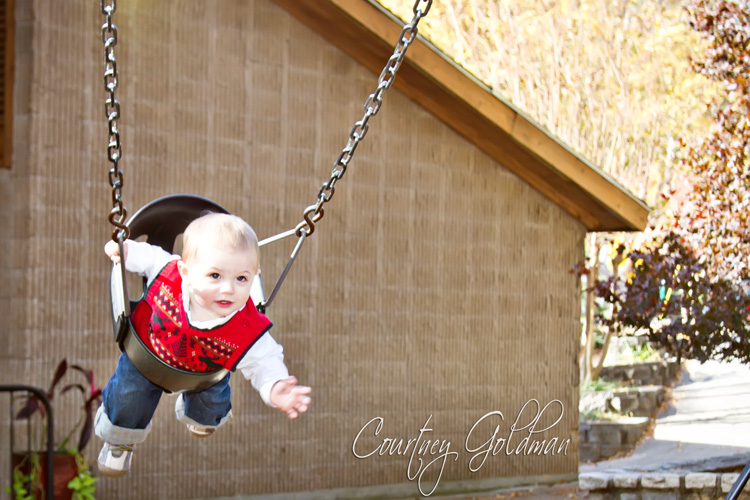 Atlanta One Year Old Photography Session Courtney Goldman (1)
