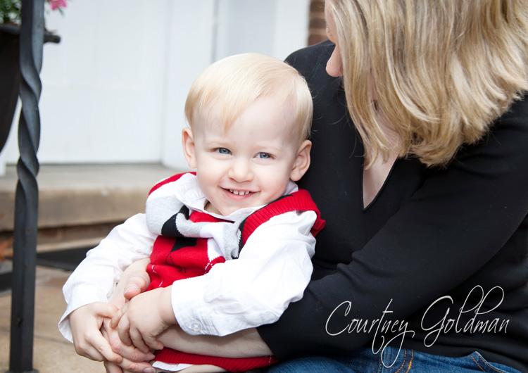 Athens Georgia Family Portrait Courtney Goldman Photography (3)