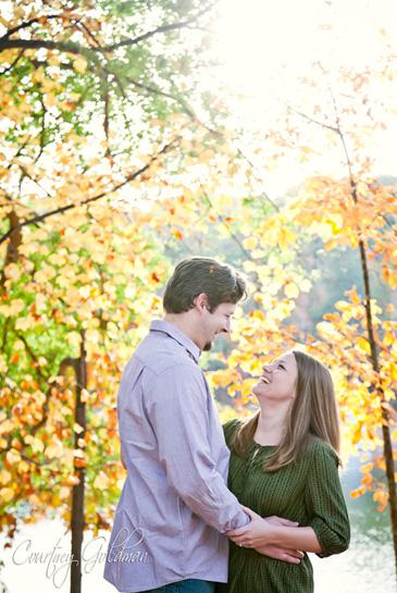 Engagement Session Gainesville GA Courtney Goldman Photography (8)