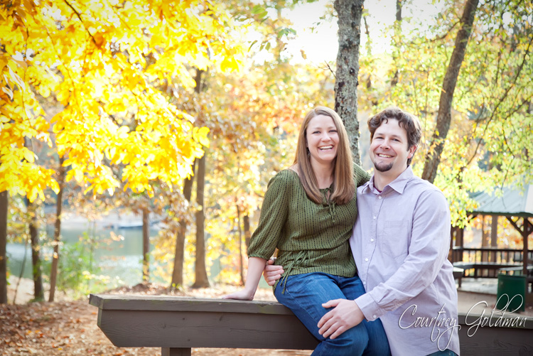 Engagement Session Gainesville GA Courtney Goldman Photography (5)