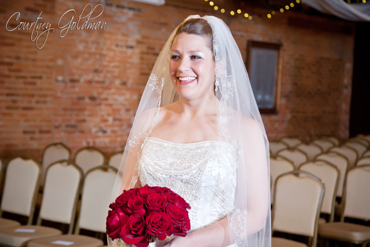 Foundry Wedding Athens 03 by Courtney Goldman Photography