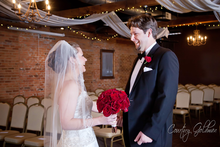 Foundry Wedding Athens 04 by Courtney Goldman Photography